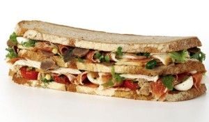 most expensive sandwich